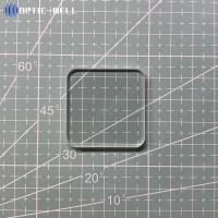 Sapphire Window Square Shaped